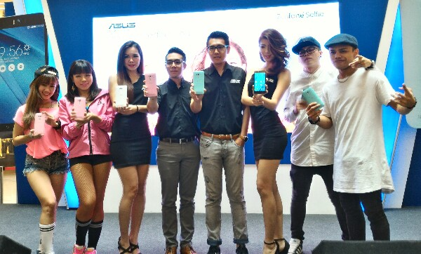 ASUS ZenFone Selfie launched in Malaysia for RM1049 on preorder