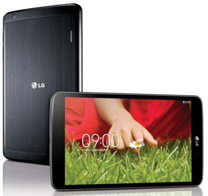 LG G Pad II 8 0 LTE   TechNave