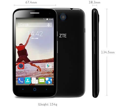 zte mobile malaysia you turn