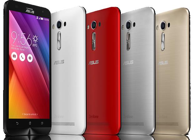 Asus Zenfone 2 Laser Ze550kl Price In Malaysia Specs Technave