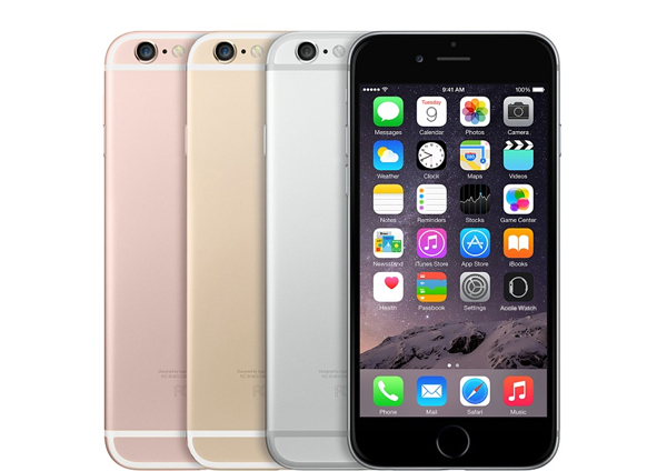 Apple iPhone 6s (64GB) Price in Malaysia   Specs - Apple iPhone 6s ( 5275252b53
