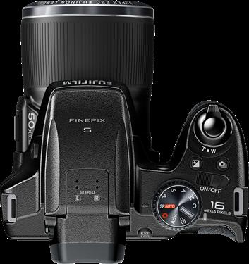 Fujifilm FinePix S9800 Price In Malaysia Amp Specs