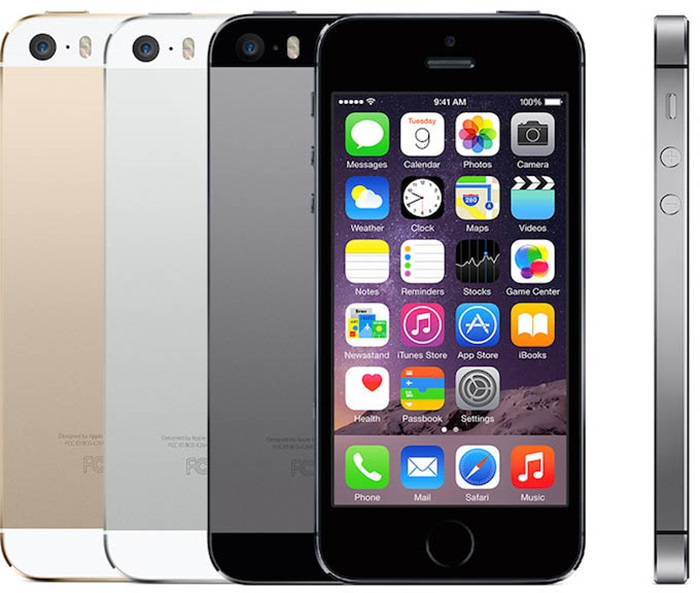 Rumours: Colourful 4-inch metal iPhone to be released in February 2016?