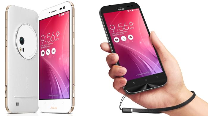 Malaysia Price Released For ASUS ZenFone Zoom ZenFone 2