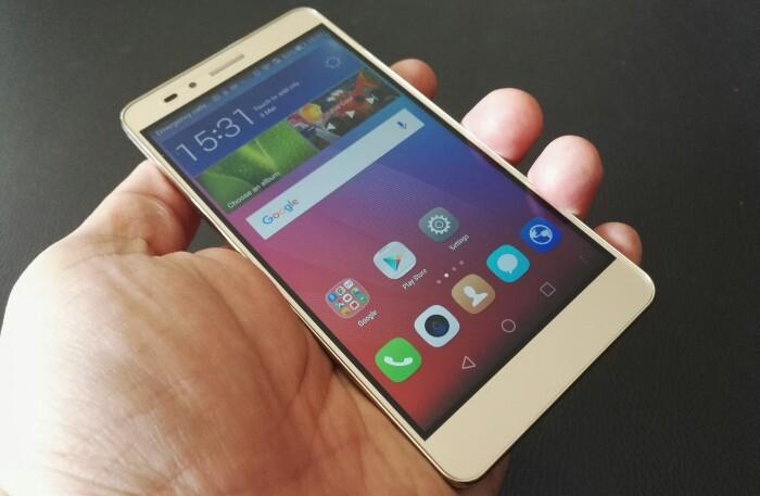 Honor 5X Price in Malaysia & Specs | TechNave