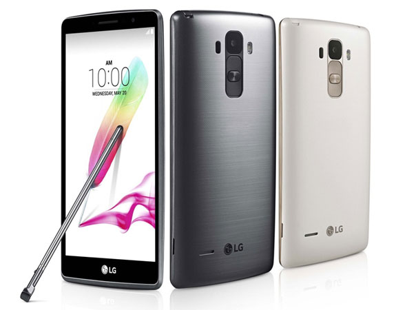 Lg Li Ion Battery >> LG Stylo 2 Price in Malaysia & Specs | TechNave