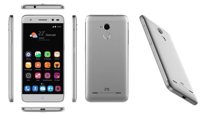 Zte Blade V7 Lite Price In Malaysia Amp Specs Technave