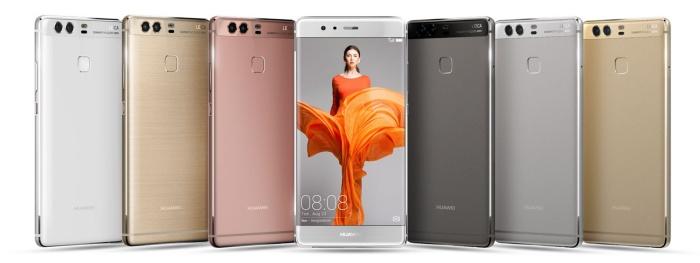 Huawei P 10