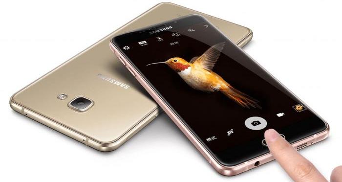 Samsung A9 Pro 2