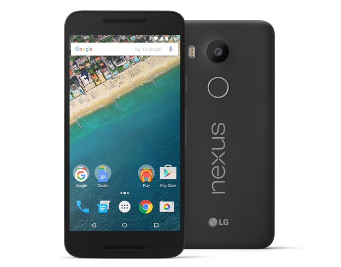 Rumours: Nexus 5X heading to Malaysia store shelves for RM 1199