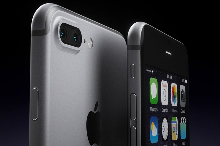 Rumour: Is that the Apple iPhone 7 seen next to an Apple iPhone 6s?