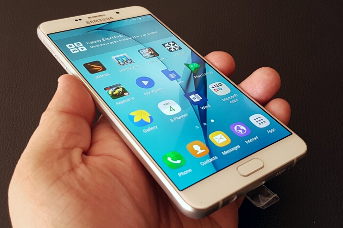 Samsung Galaxy A9 Pro (2016) review - A 6-inch powerhouse flagship by any other name