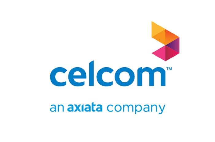 Logotipo Celcom