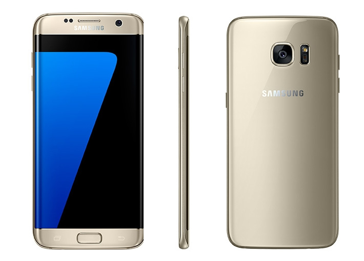 Rumours: Samsung beginning to test Android 7.0 Nougat builds for the Galaxy S7 and S7 Edge