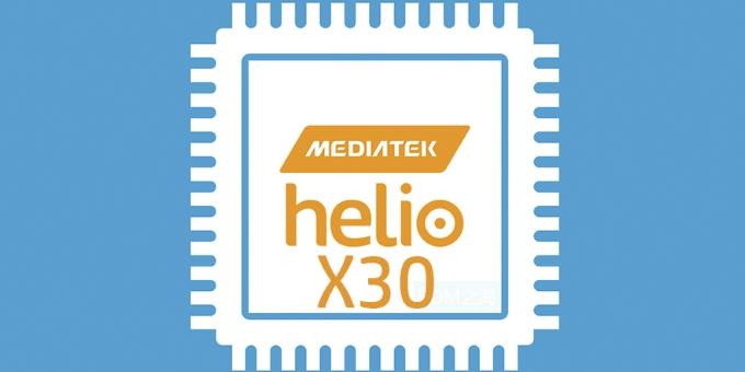 MediaTek Helio X30 & X35 to use 10nm process from TSMC