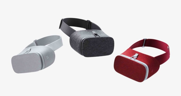 Google Daydream View headset announced, only for RM 327