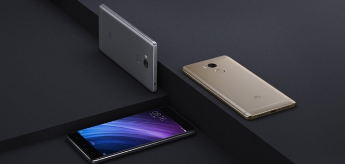 Xiaomi Redmi 4, Redmi 4A and Redmi 4 Prime officially announced from about RM311