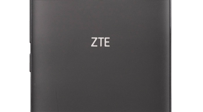 Rumours: A new ZTE smartphone spotted online, with a 13-megapixel front selfie sensor