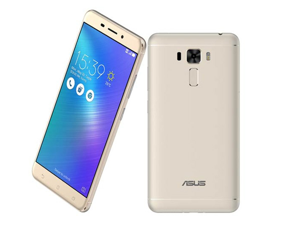 Asus Zenfone 3 Laser Price In Malaysia Amp Specs