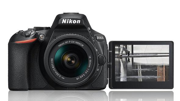 Nikon D5600 Price in Malaysia & Specs | TechNave