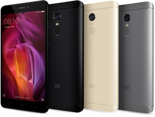 Quick Facts About Xiaomi Redmi Note 4: Xiaomi Redmi Note 4 (Snapdragon) Price In Malaysia & Specs