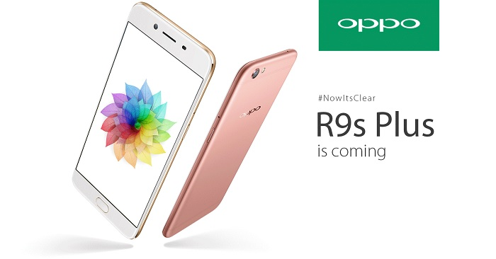 Is it raining 6-inch phablets? Coz here comes the OPPO R9s Plus to Malaysia!