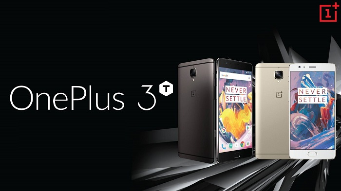 Official OnePlus 3T now available for pre-order