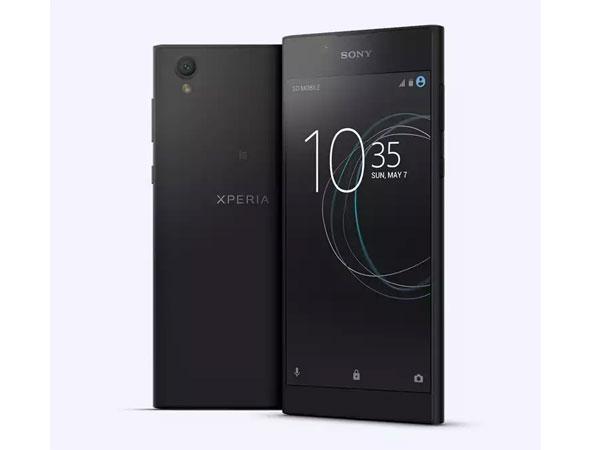 Sony Xperia L1 Price In Malaysia Specs Technave