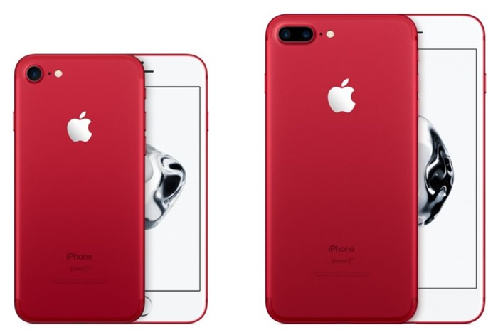 PRODUCTRED IPhone 7 And Plus Coming Soon To Maxis