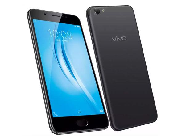 Vivo V5s Price In Malaysia Specs Technave