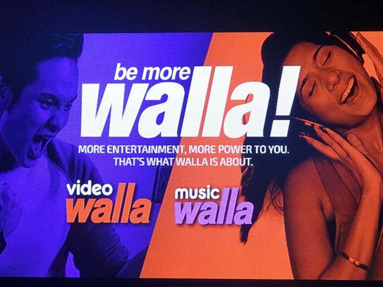 video walla apps