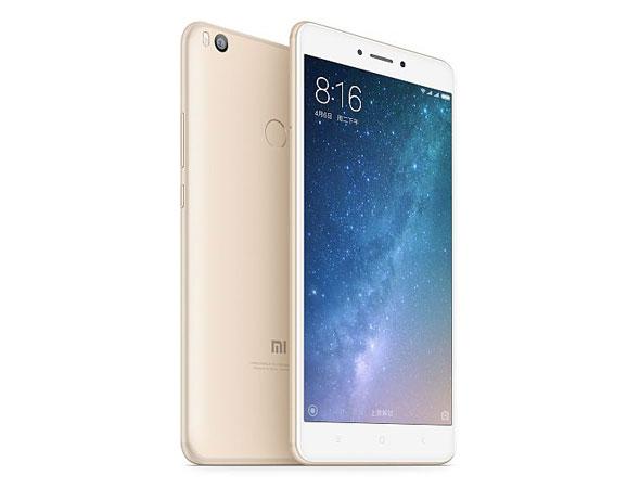 Xiaomi Mi Max 2 Price In Malaysia Specs