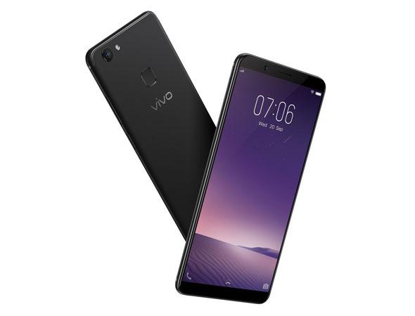 Vivo V7 Plus Price In Malaysia Specs Technave