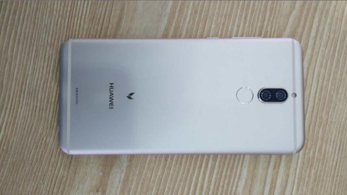 Is this how the Huawei Nova 2i looks like? | TechNave