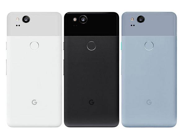 Google Pixel 2 Price in Malaysia & Specs | TechNave