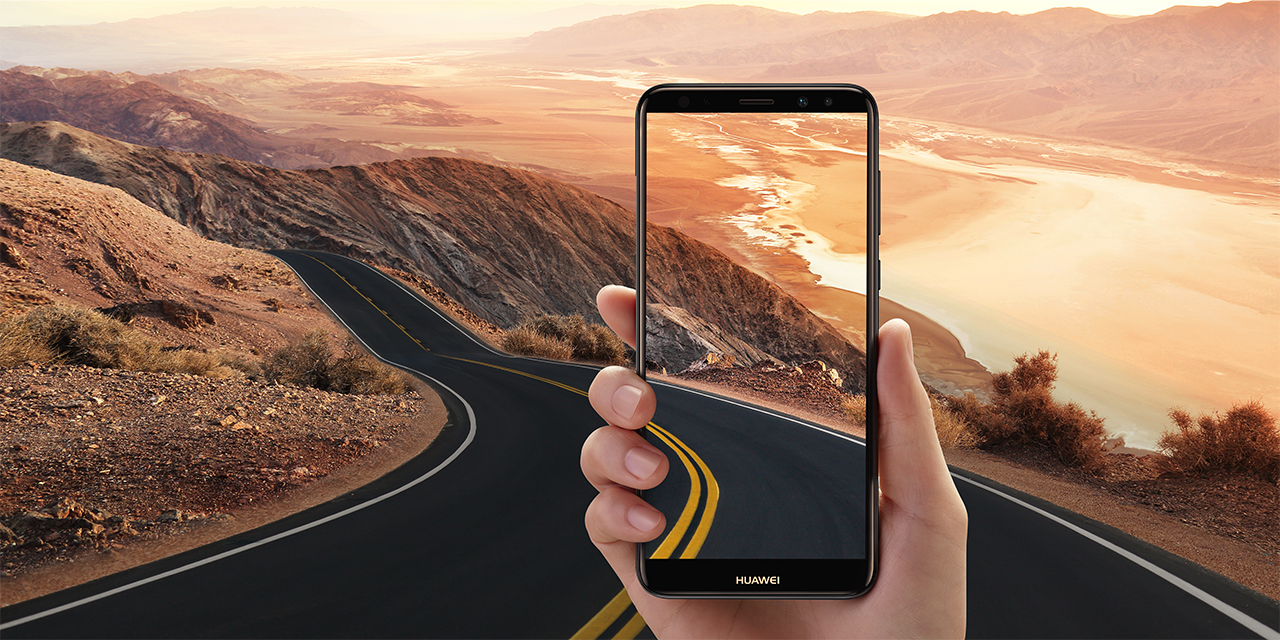 Top 5 reasons why the Huawei Nova 2i is the best value for