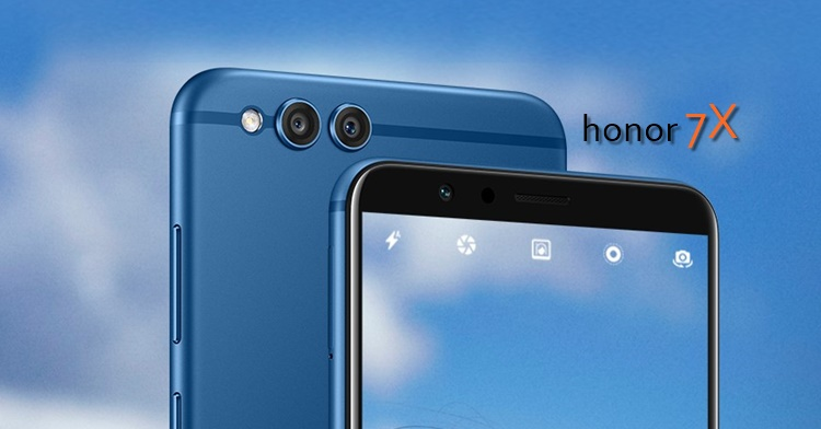 Tag: Honor 7X price in India