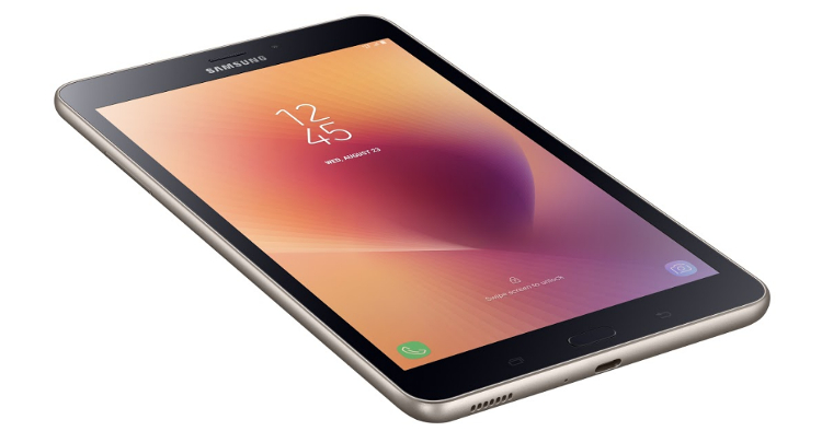 8-inch display Samsung Galaxy Tab A is available in Malaysia for RM1199