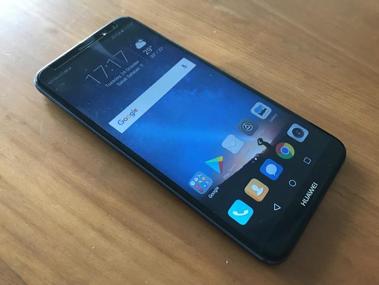 Huawei Nova 2i review - best value selfie smartphone yet +