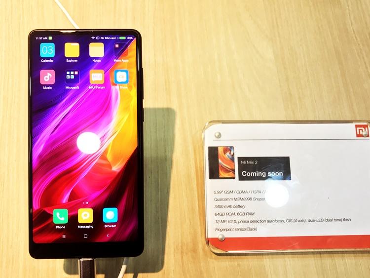 Mi Store Suria KLCC officially launched today + Xiaomi Mi