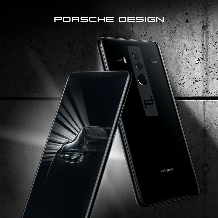 huawei porsche design mate 10 coming to malaysia soon for. Black Bedroom Furniture Sets. Home Design Ideas