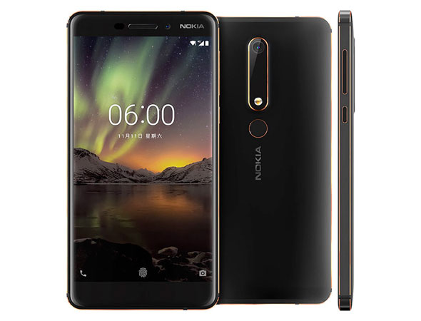 the latest f71ae 04295 Nokia 6.1 Price in Malaysia & Specs | TechNave