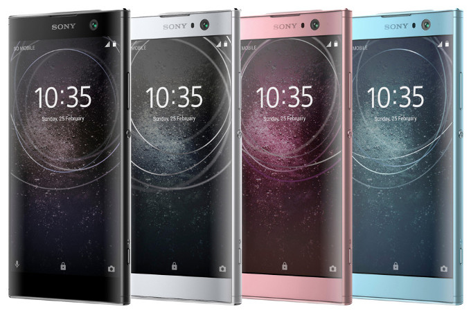 Sony's mid-range phones will reportedly use Snapdragon processors this year