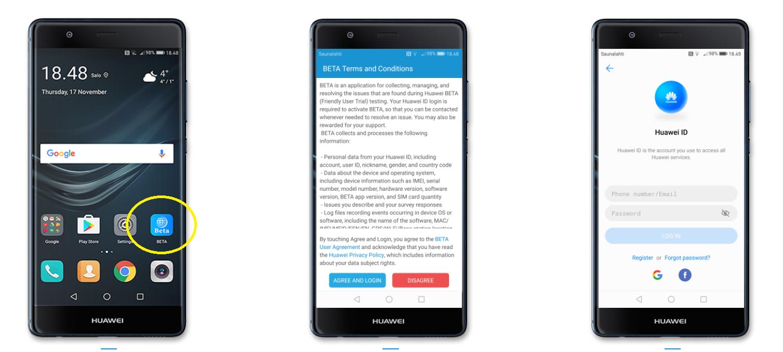 Huawei Malaysia invites Nova 2i users to join its EMUI 8 0