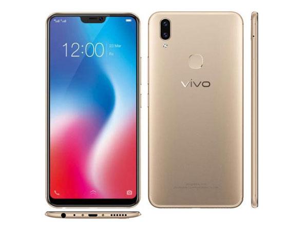 vivo V9 Price in Malaysia & Specs | TechNave