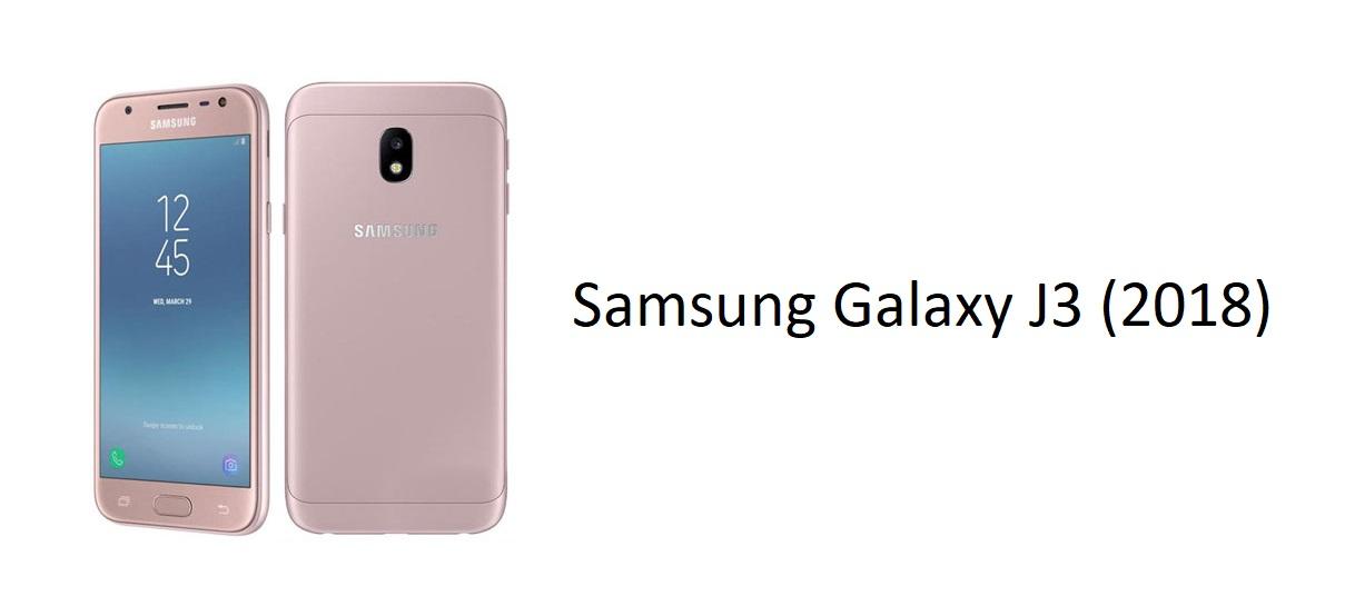 Samsung Galaxy J3 (2018) Price in Malaysia & Specs   TechNave
