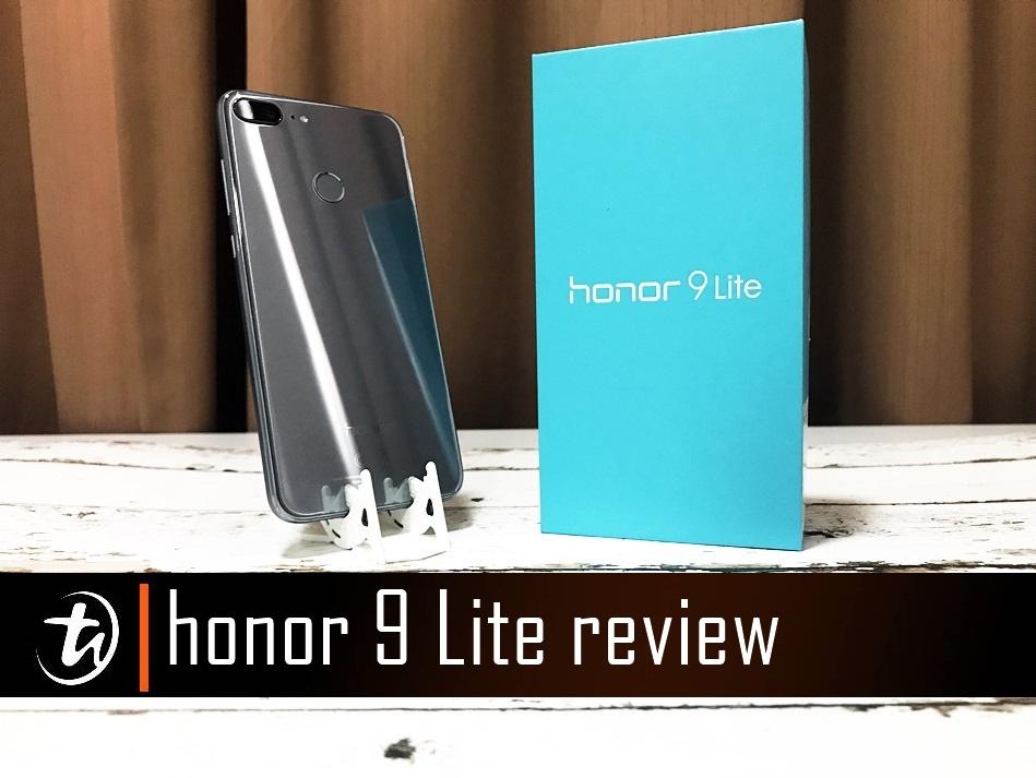 honor 9 Lite review - A good budget-friendly camera-centric