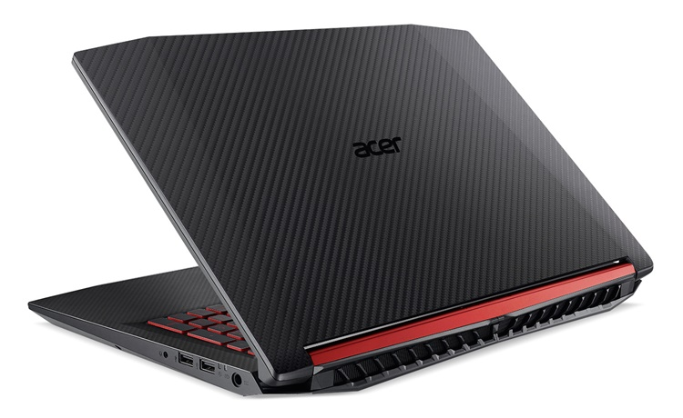 Acer Nitro 5 gaming laptop revealed with 8th Generation Intel Core