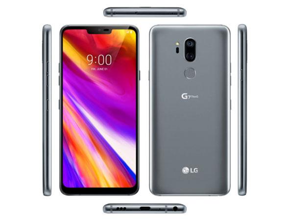 lg g7 bts edition phone