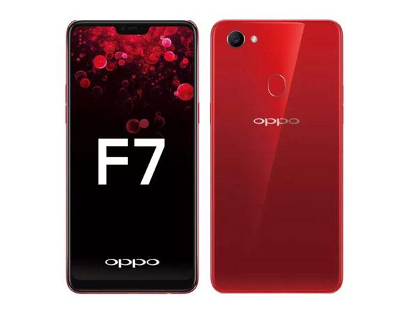 Oppo F7 Price In Malaysia Specs Technave